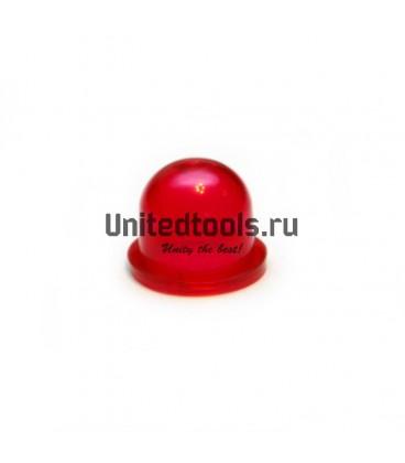 Кнопка подкачки топлива (колпачёк) для карбюраторов Zama