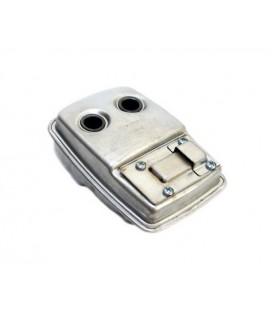 Глушитель для Husqvarna 125R/128R