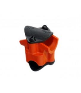 Крепёжный комплект рукоятки для Husqvarna 125R/128R (Оригинал)