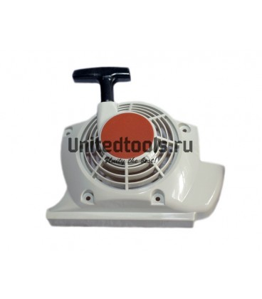 Стартер в сборе для Stihl FS400/FS450/FS480