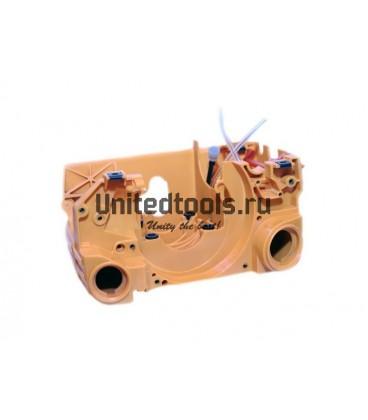 Корпус двигателя (картер) для Partner 351/352/371/391/421