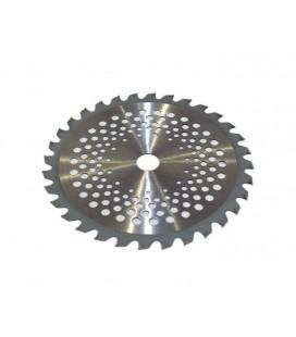 Режущий диск-фреза для триммеров 230мм*32Т
