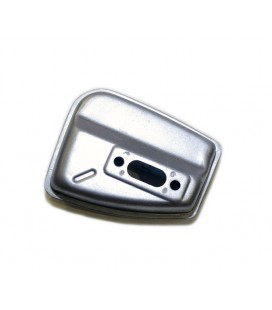 Глушитель для Homelite F2020/F3045/F3055