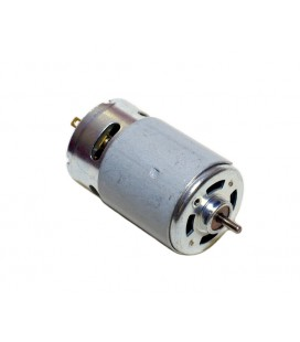 Двигатель для шуруповёрта 14.4V вал 3мм
