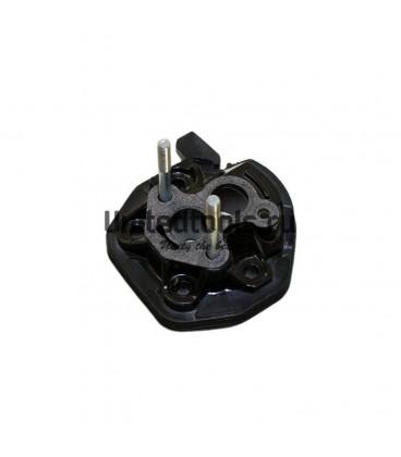 Теплоизолятор (проставка) карбюратора для Husqvarna 235/236/240/235e/236e/240e