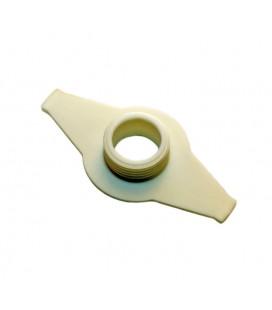 Червячное колесо (привод) масляного насоса для Husqvarna 365/372 (н/о)