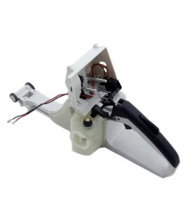 Задняя рукоятка (топливный бак) для Stihl MS 440