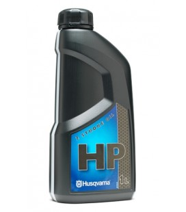 Масло Husqvarna HP (2-х тактное) 1 литр