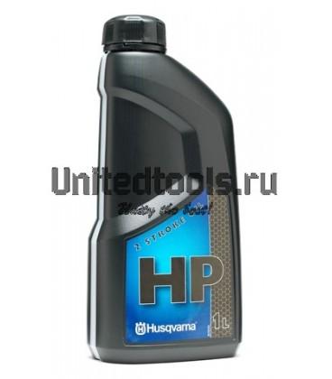 Масло Husqvarna HP (2-х тактное)